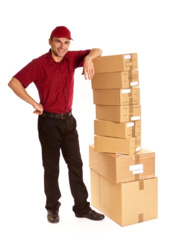 Moving Services Albuquerque