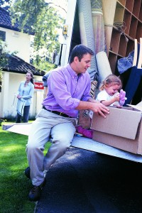 New Mexico Relocation Services